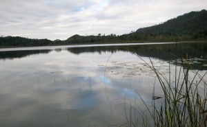Lake Najá Photo