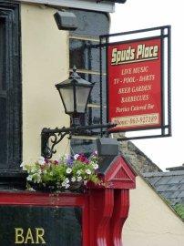 Spud's Place