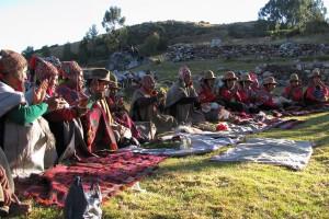 Q'eros of Peru