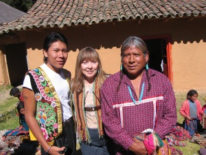 Hopi Spirit Keepers 2007