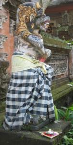 Bali Translator©2007 Carla Woody