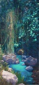 Creek Chincultik