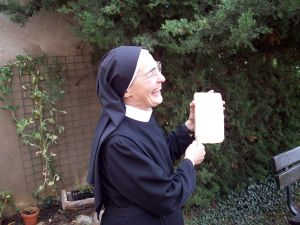 Sister Marie Michelle