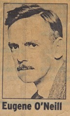 Eugene O'Neill Photo