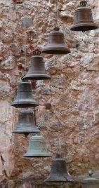 Antigua bells