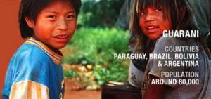 Guarani People
