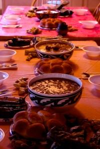 Hopi Feast
