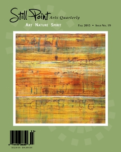Still Point Arts Quarterly