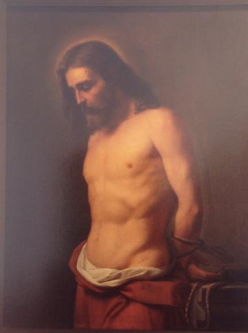 Xavier Painting 1