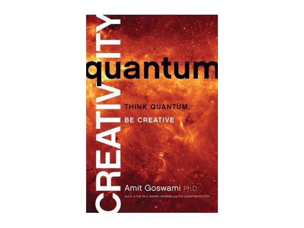 Quantum Creativity Image