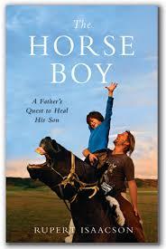 Horse Boy image