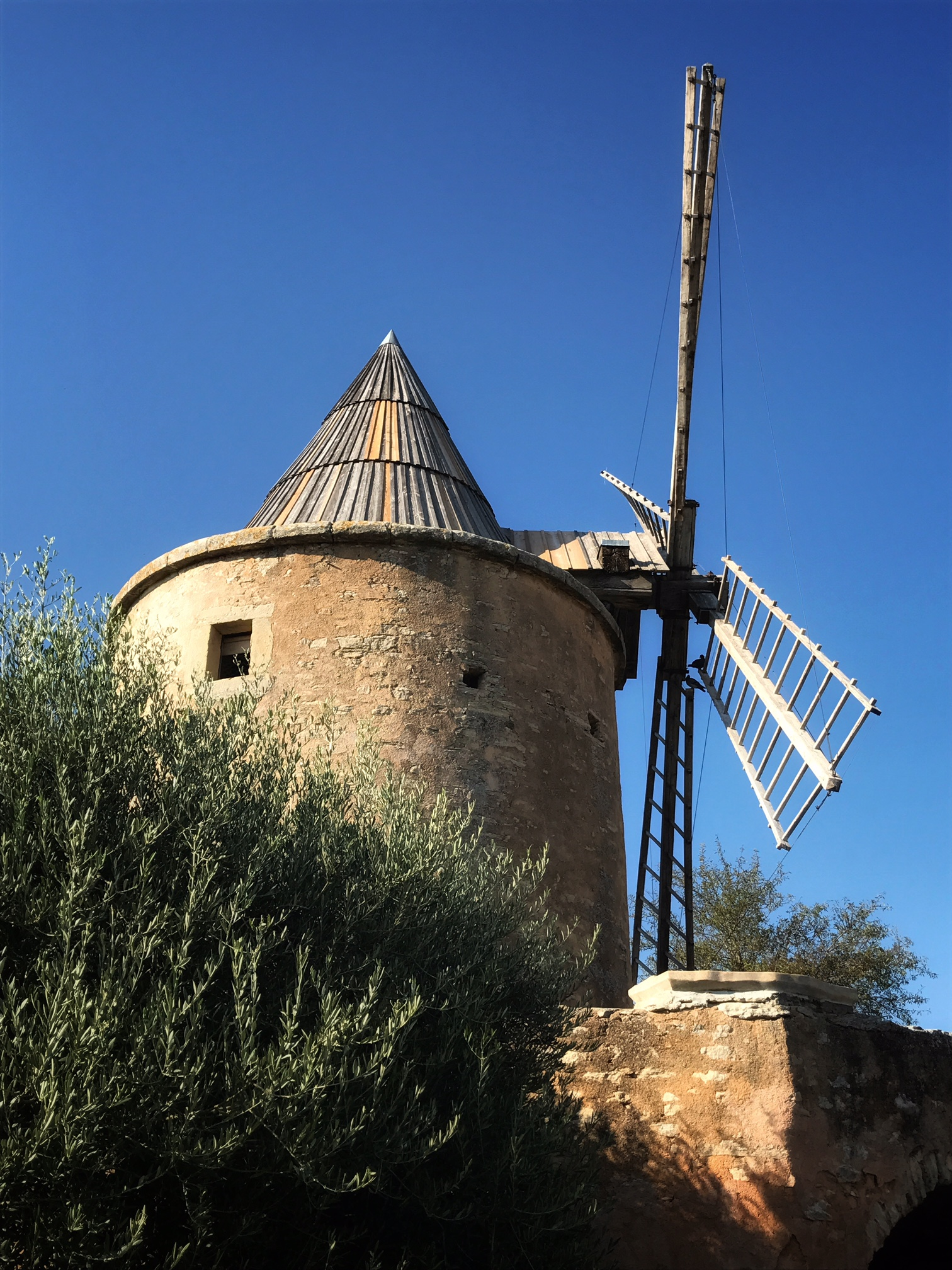 France-Windmill