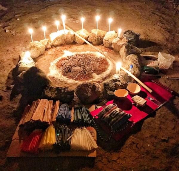 fireceremony