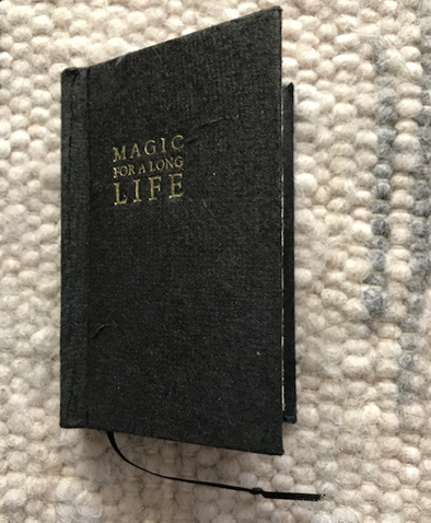 MagicForALongLife